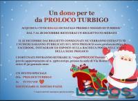 Turbigo - 'Un dono per te da Pro Loco'