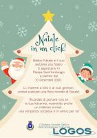 Vanzaghello - 'Natale in un click'