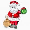 Eventi - Babbo Natale (Foto internet)