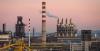 Taranto - Stabilimento dell'Ilva (foto internet)