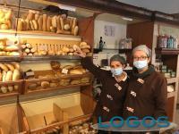 Castano - Il 'Vecchio Forno': pane ai più bisognosi