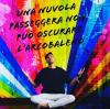 Storie - Matteo Losa con l'Arcobaleno