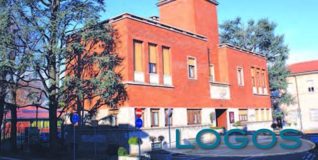Magnago - Municipio (Foto internet)