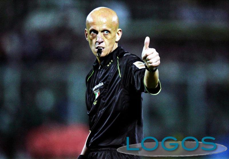 Sport - Pierluigi Collina (Foto internet)