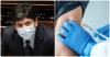 Attualità - Ministro Speranza e vaccini Covid (Foto internet)