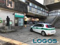Turbigo - Polizia locale (Foto d'archivio)