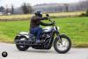 Motori - Harley Davidson Street Bob (Foto Roberto Serati)