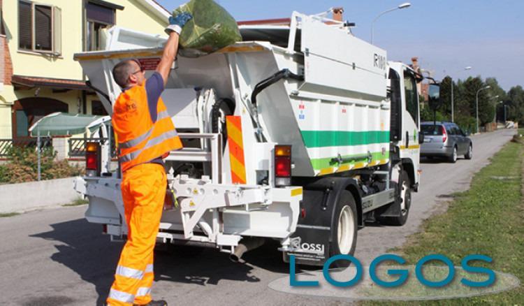 Generica - Raccolta rifiuti