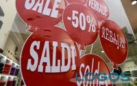 Commercio - Saldi (Foto internet)