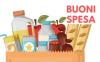 Sociale - Buoni spesa (Foto internet)