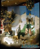 Turbigo - La vetrina di 'Balot's Caffé & C.'