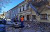 Attualità - Terremoto in Croazia (Foto internet)