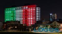 Milano - La città illuminata per le feste 2020