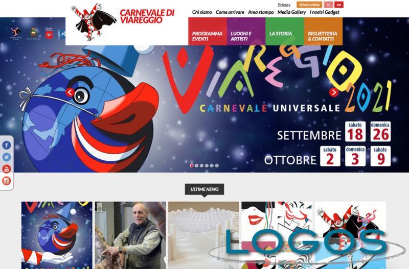 Calendario Carnevale Di Viareggio 2021 Viareggio sposta il Carnevale   Logos News