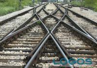 Territorio - Linea ferroviaria (Foto internet)
