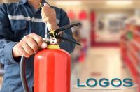 Generica - Lavori anti incendio (foto internet)