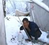 Sociale - Campo profughi di Lipa in Bosnia