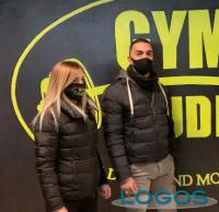 Turbigo - I titolari di 'Gym Studio'