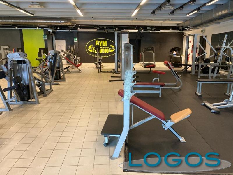 Turbigo - La palestra 'Gym Studio' (Foto Eliuz Photography)