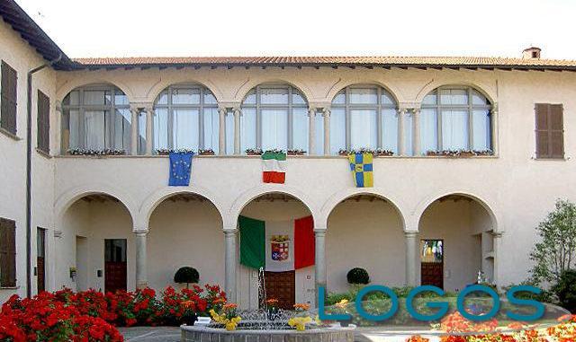 Arconate - Comune (Foto internet)