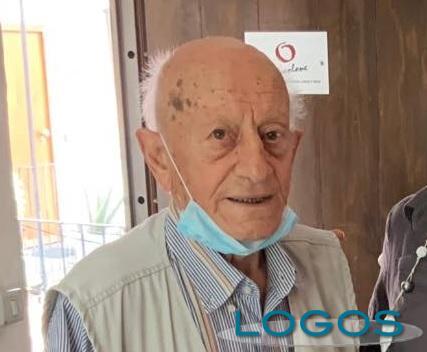 Legnano - Angelo Celin (Foto internet)
