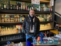 Arconate - Il titolare de 'Il New Coyote Pub'