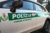 Parabiago - Polizia locale (Foto internet)