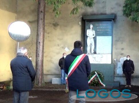 Legnano - Commemorazione deportati Franco Tosi (Foto internet)