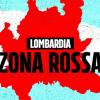Milano - Lombardia in 'zona rossa' (Foto internet)