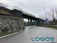 Turbigo / Galliate - Il ponte sul fiume Ticino (Foto d'archivio)