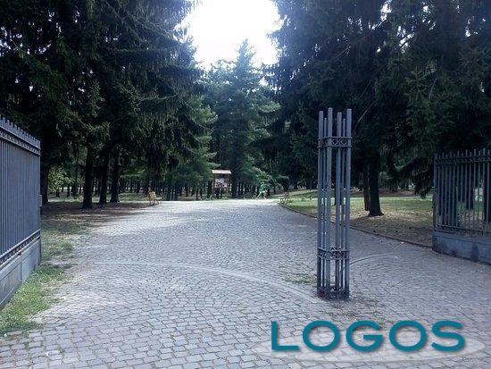 Legnano - Parco Castello (Foto internet)