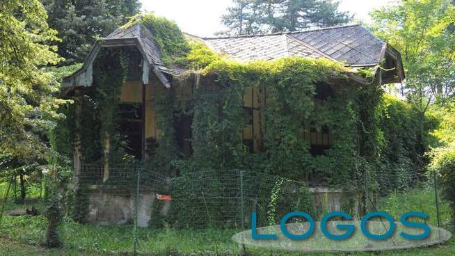 Legnano - Ex Ila (Foto internet)
