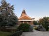 Mesero - La chiesa parrocchiale cittadina