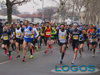 Sport - 'StraMagenta' (Foto d'archivio)