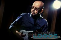 Musica - Enrico Ruggeri (Foto Angelo Trani)