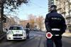 Cronaca - Polizia locale ad un posto di blocco (foto di internet)
