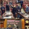 Politica - Il voto di Lucrezia Mantovani in Senato il 19 gennaio 2021