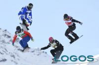 Sport - Snowboard cross (Foto internet)