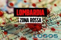 Territorio - Lombardia 'zona rossa' (Foto internet)