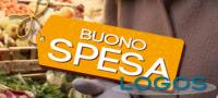 Commercio / Sociale - Buoni spesa (Foto internet)