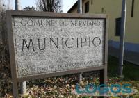 Nerviano - Municipio (Foto internet)