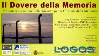 Eventi - Giorno della Memoria