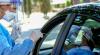 Salute - Tamponi drive in (Foto internet)