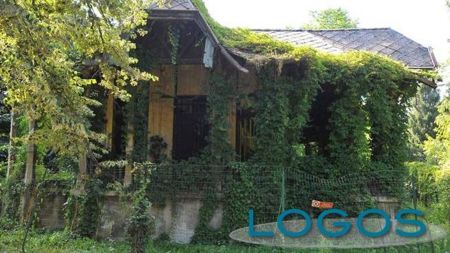 Legnano - Parco ex Ila (Foto internet)
