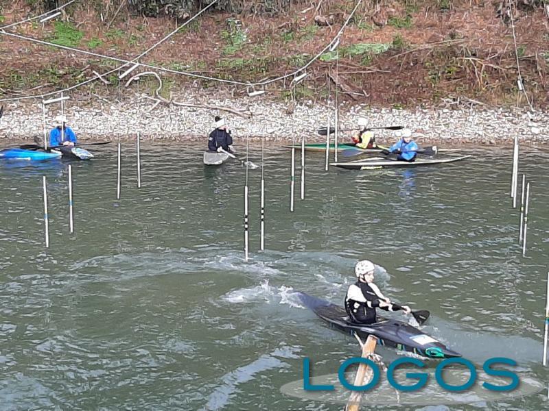 Sport - Canoa kayak