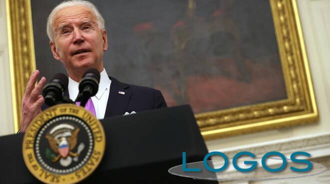Attualità - Joe Biden (Foto internet)