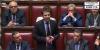 Politica - Fabrizio Cecchetti alla Camera