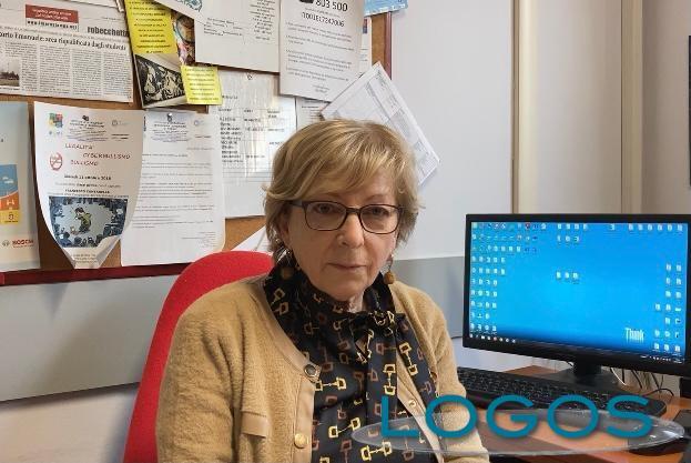 Scuole - Maria Merola, preside del 'Torno' di Castano
