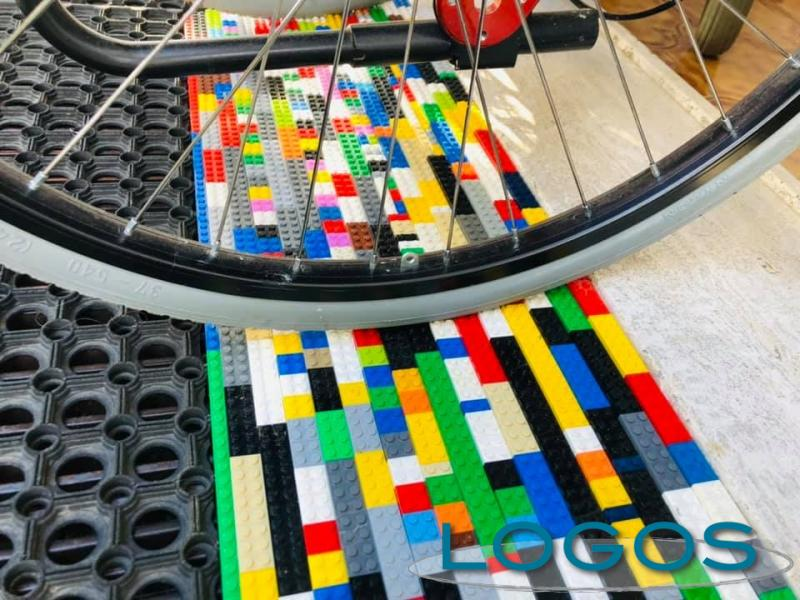 Sociale - Rampa Lego