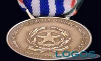 Attualità - Medaglia d'onore (Foto internet)